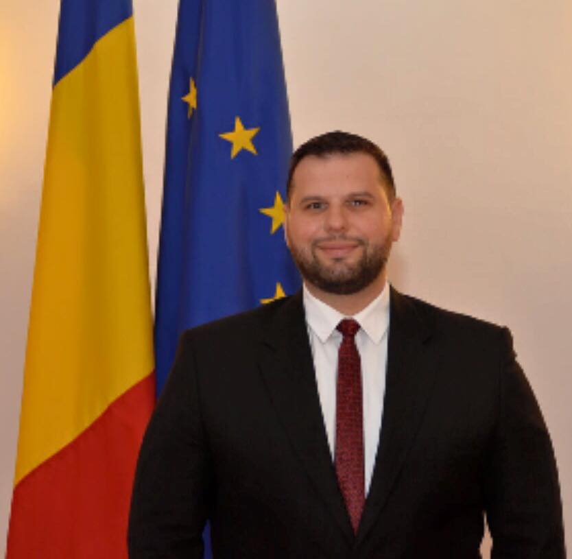 Interviu acordat de ES Dl Ambasador Dan Stoenescu, Ambasadorul Romaniei in Republica Tunisia