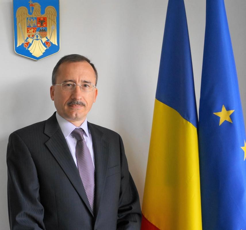 Cuvantul ES Dl Ambasador Victor Mircea – Ambasadorul Romaniei in Liban