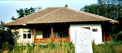 Casa memoriala Hortensia Papadat Bengescu din Ivesti, Galati