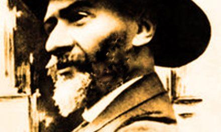 SE ÎMPLINESC 100 DE ANI DE LA MOARTEA MARELUI SCRIITOR GEORGE COŞBUC