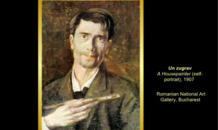 ȘTEFAN LUCHIAN – 150 de ani de la naștere