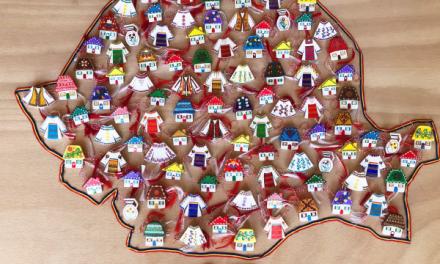 "Promoting the tradition of ""Mărțișor"""