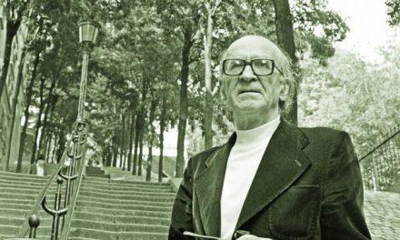 111 ani de la nașterea lui Mircea Eliade