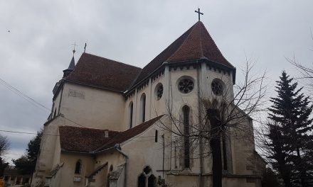Biserica Evanghelică Bartolomeu