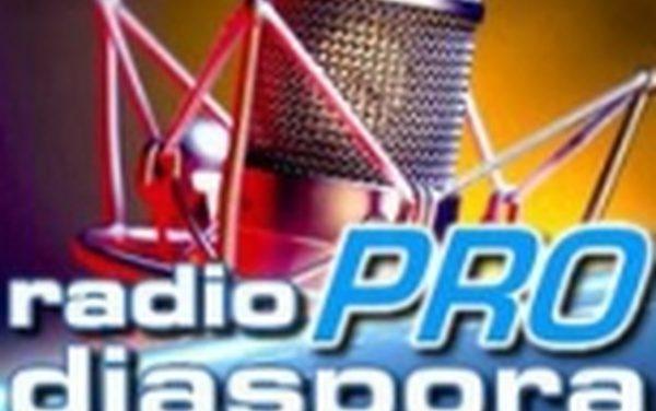 Echipa Radio ProDiaspora