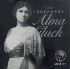 Alma Gluck – prima soprană care a vândut discuri în peste un milion de exemplare în America