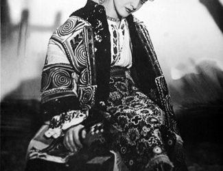 MARIA TĂNASE (1913-1963) – vocea de aur a muzicii românești
