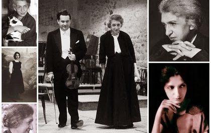 Clara Haskil – Un geniu al pianului