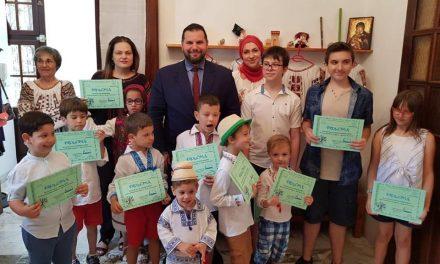 Sfârșitul de an școlar și Ziua Iei ȋn Tunisia