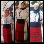 Ziua Iei in Iordania