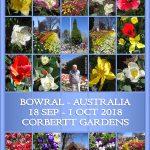 TULIP TIME 2018 – BOWRAL AUSTRALIA