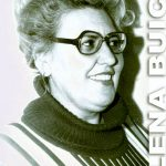 ELENA BUICĂ – O INVIZIBILĂ PUNTE ÎNTRE DELTA DUNĂRII ȘI HALIFAX