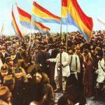 Activitatea desfăşurată de către preotul  Vasile Lucaciu în America în scopul  realizării Marii Unităţi Naţionale