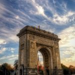Bucarest – The Metropole