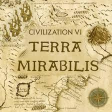 terra mirabilis