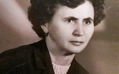 ECATERINA BLIDARU,  PRIMA FEMEIE-PROFESOR INGINER, CARE A SCRIS ISTORIE PENTRU ÎMBUNĂTĂȚIRILE FUNCIARE DIN ROMÂNIA