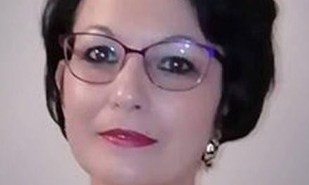 AM ATINS CU MÂNA O STEA – INTERVIU CU MARIANA GRIGORE