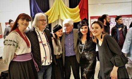 Soirée culturelle Roumaine-Française