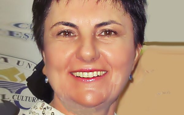 DIZARMONII FERICITE-Gabriela CĂLUȚIU SONNENBERG