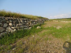 Cetatea Helis – capitala statului dac prin anul 300 î. H.