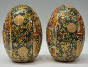 Oua din portelan-China