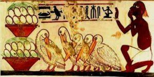 Oua din Vechiul Egipt