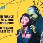 PARTENARIAT CULTURAL FESTIVAL NOMAD EUROPA 2019-2022