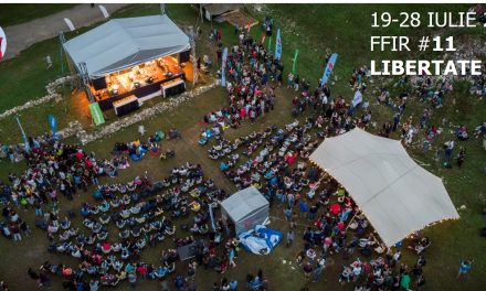 Cultura in aer racoros- festivalurile Brasovului vara 2019