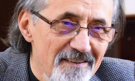 INTERVIU CU ACADEMICIANUL GHEORGHE PĂUN