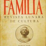 REVISTA FAMILIA (1937) – NUMĂR ÎNCHINAT LUI MIHAI EMINESCU