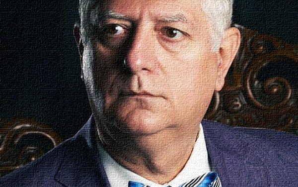 INTERVIU – VORBIND DESPRE ANTOLOGII  ȘI TRADUCERI CU PROF. DANIEL IONIȚĂ