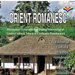 REVISTA ORIENT ROMANESC EDITIA TIPARITA DIN LUNA SEPTEMBRIE 2020