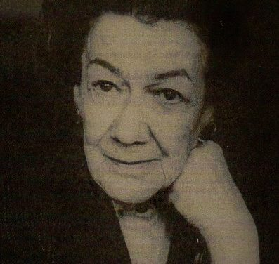 Prof. Dr. Ana Aslan- secretultinereții