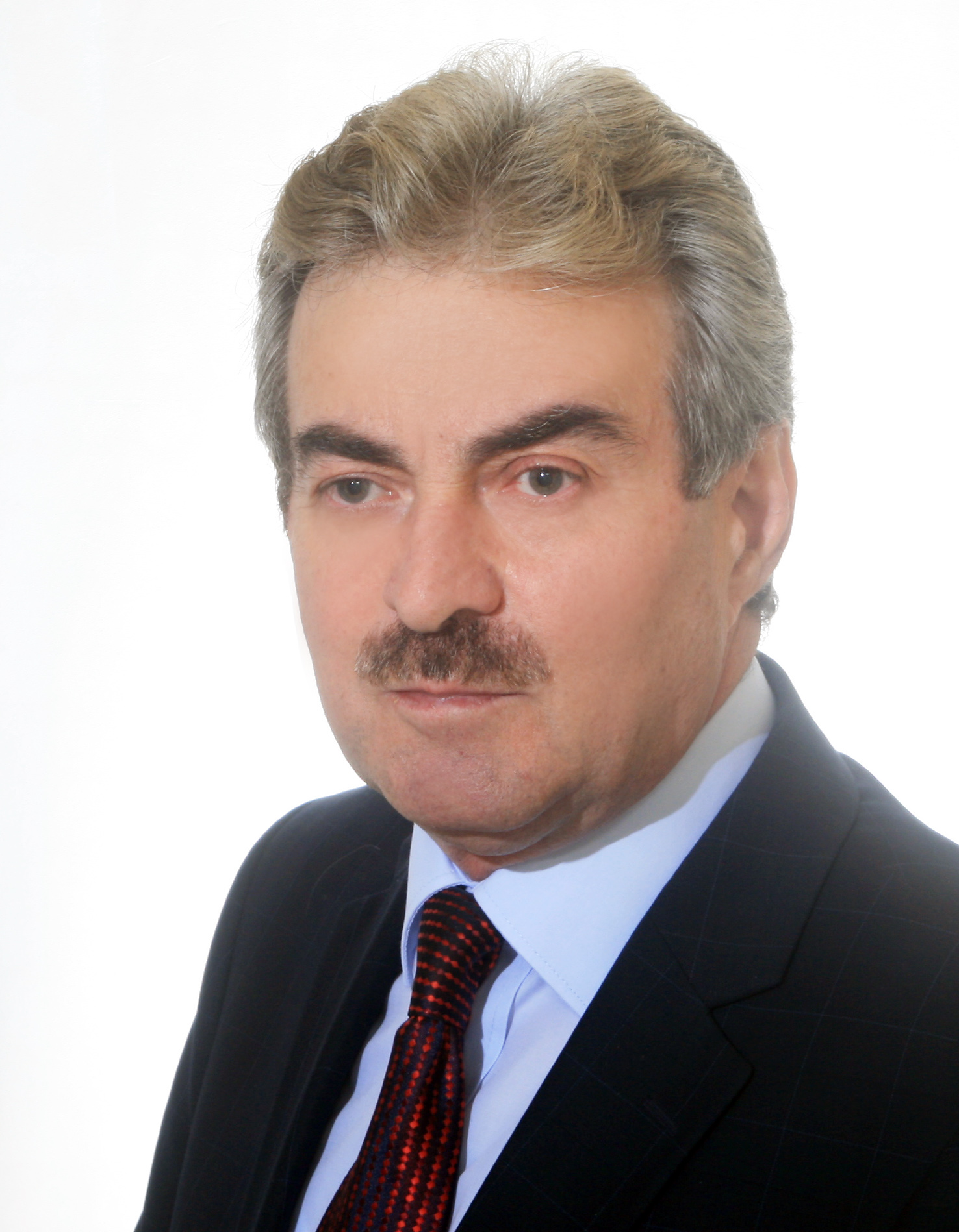 Cuvantul ES Dl.Ambasador Dan Sandovici -Ambasadorul Romaniei in Republica Siriana