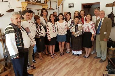 Prima Academie a Iei din România –  Tulgheș, județul Harghita