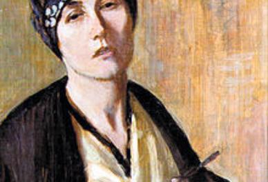 Rodica Maniu Mützner- pictoriță