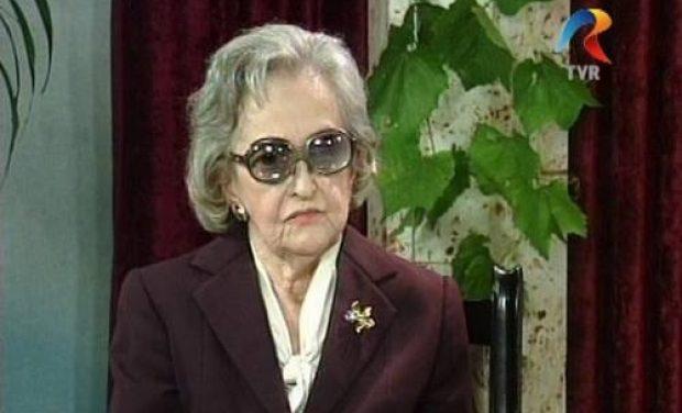 Prof. Dr.Sofia Ionescu-Ogrezeanu. Doamna neurochirurgiei româneşti
