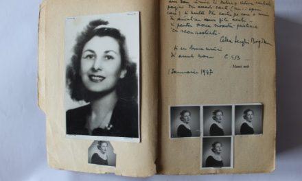 Cella Serghi– O feministǎ de o mare sensibilitate