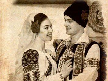 Dragobetele- sǎrbǎtoarea tinereții și a dragostei la români, moștenită de la geto-daci