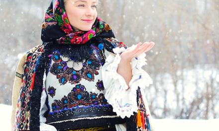 SILVIA FLOAREA TOTH – Pasiunea pentru frumosul tradițional și fotografie