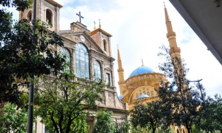 LIBAN – UN SYMBOLE
