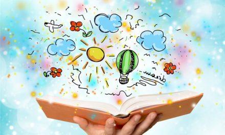 20 martie, Ziua Mondială a Povestitului