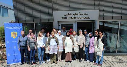 Asociatia Iordaniano-Romana pentru Cultura