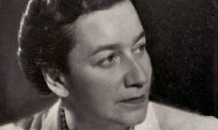 Sarmiza Bilcescu Alimănișteanu (1867 – 1935) – prima femeie avocat din Europa și prima femeie din lume cu un doctorat în Drept