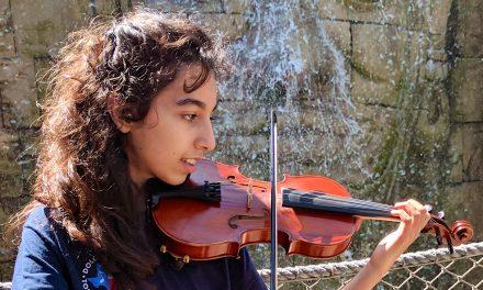 Education – Anisa Roshan-Zamir (13 ani)
