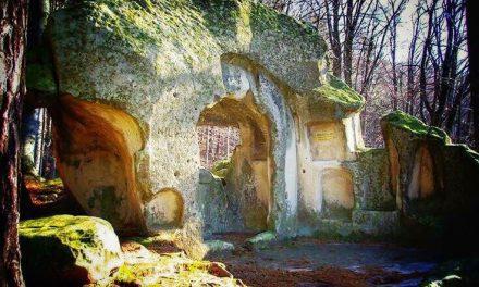 Ţara Luanei, tărâmul uriaşilor din piatră