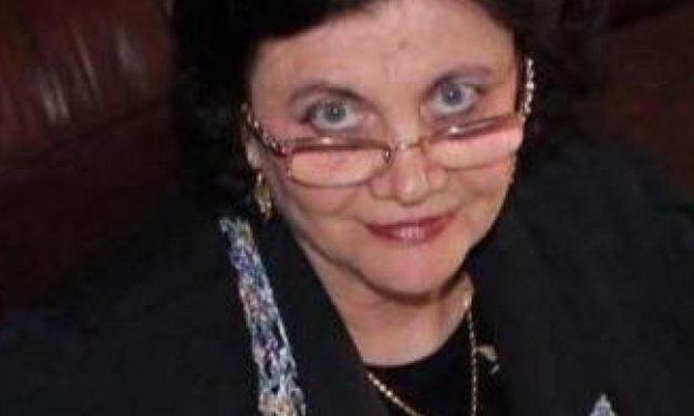 """RECURS LA UNIRE – Centenarul Marii Uniri"", Maria Filipoiu"