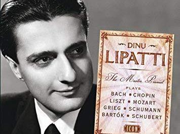 ANIVERSARE – DINU LIPATTI (1917- 1950)