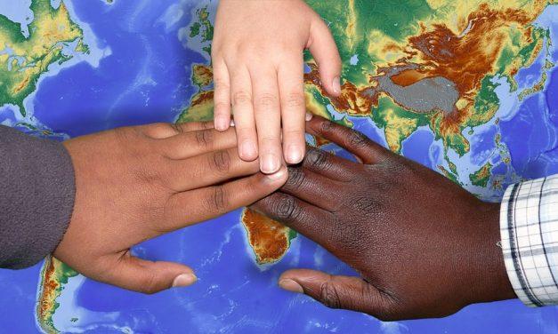 Migrația, ȋntre bine și rǎu