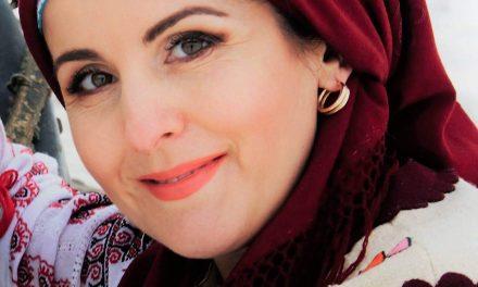 Diana Sava Daranuța – Poezii